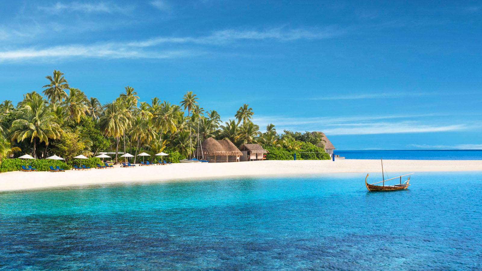 W Retreat and Spa Maldives (3)