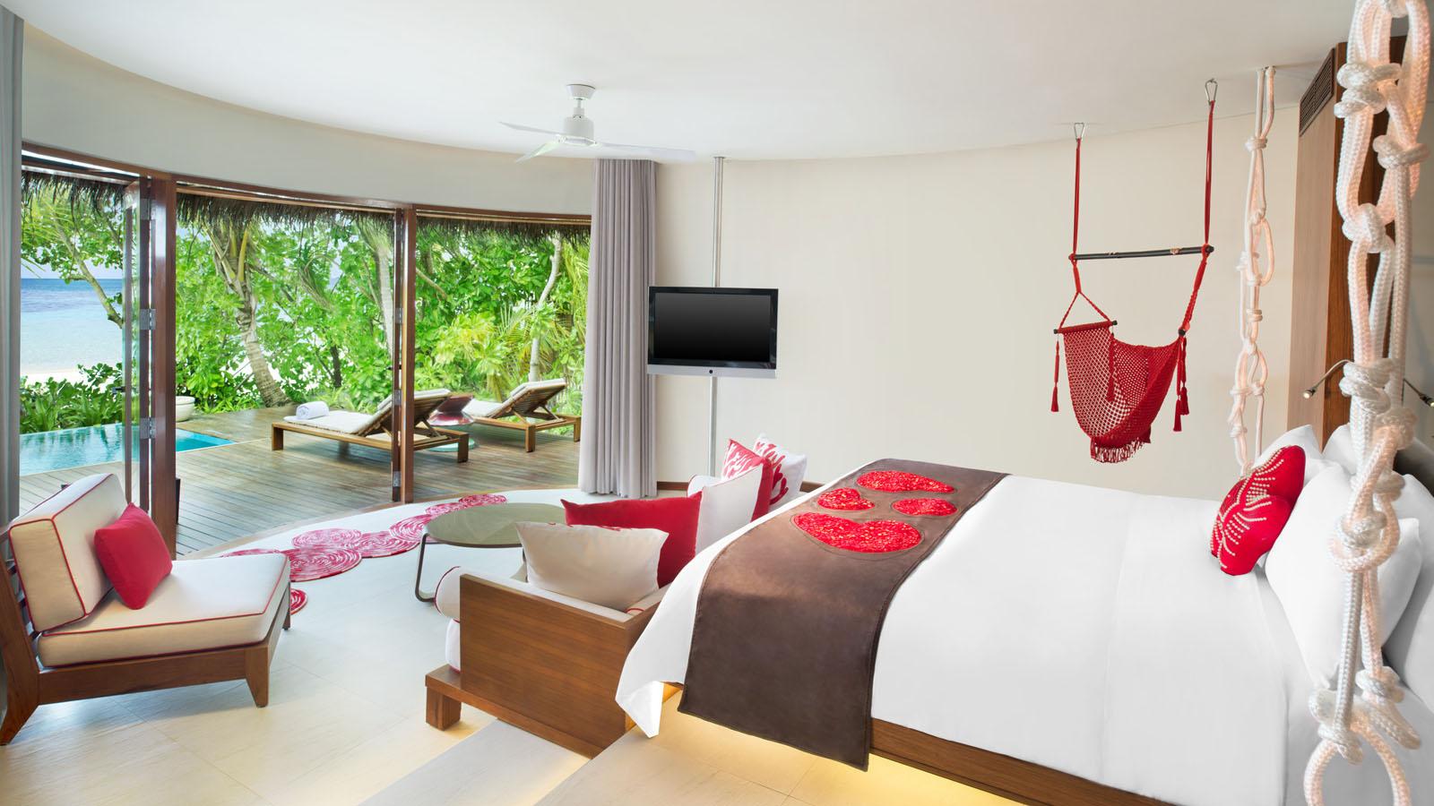 W Retreat and Spa Maldives (5)