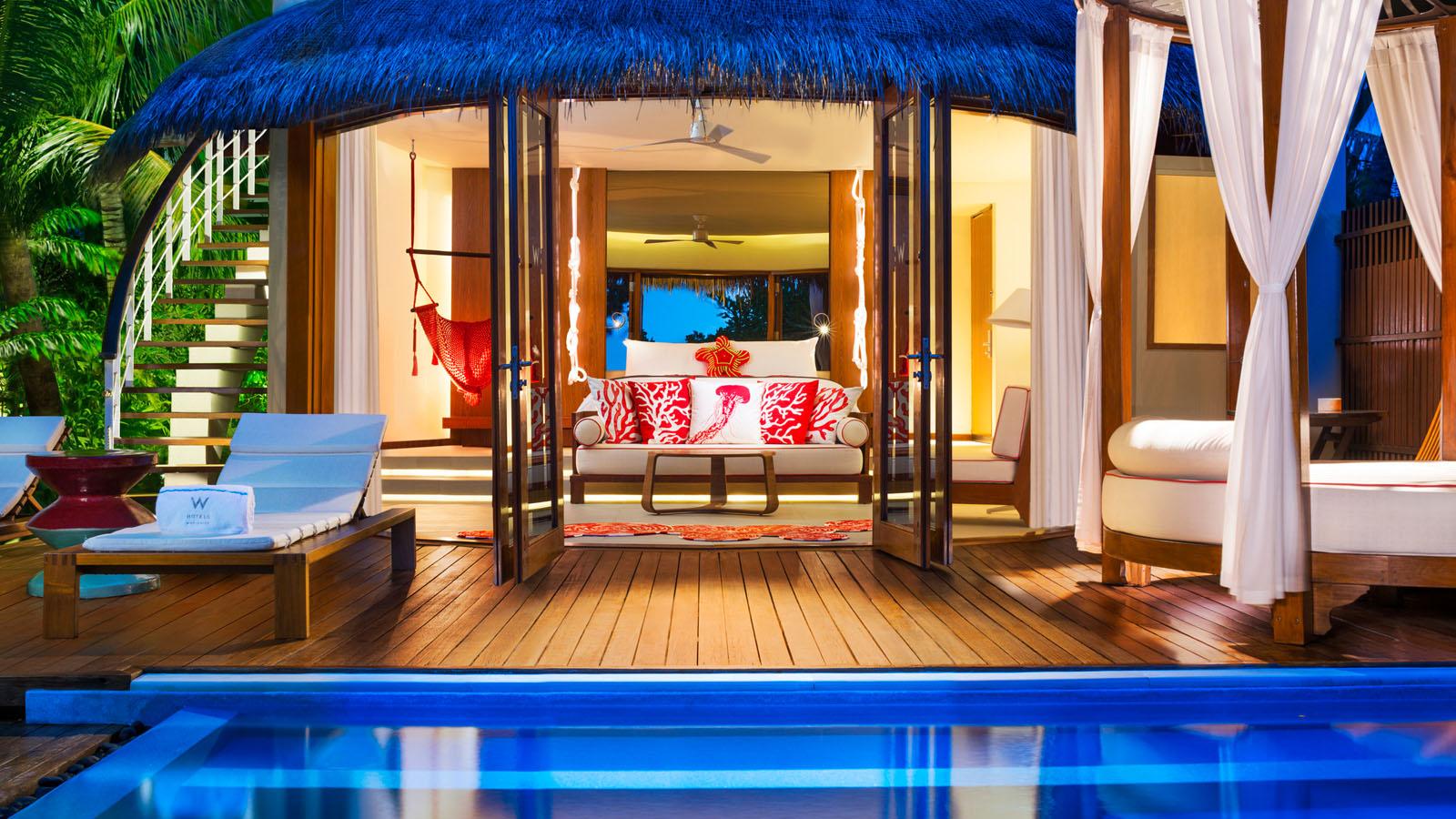 W Retreat and Spa Maldives (7)