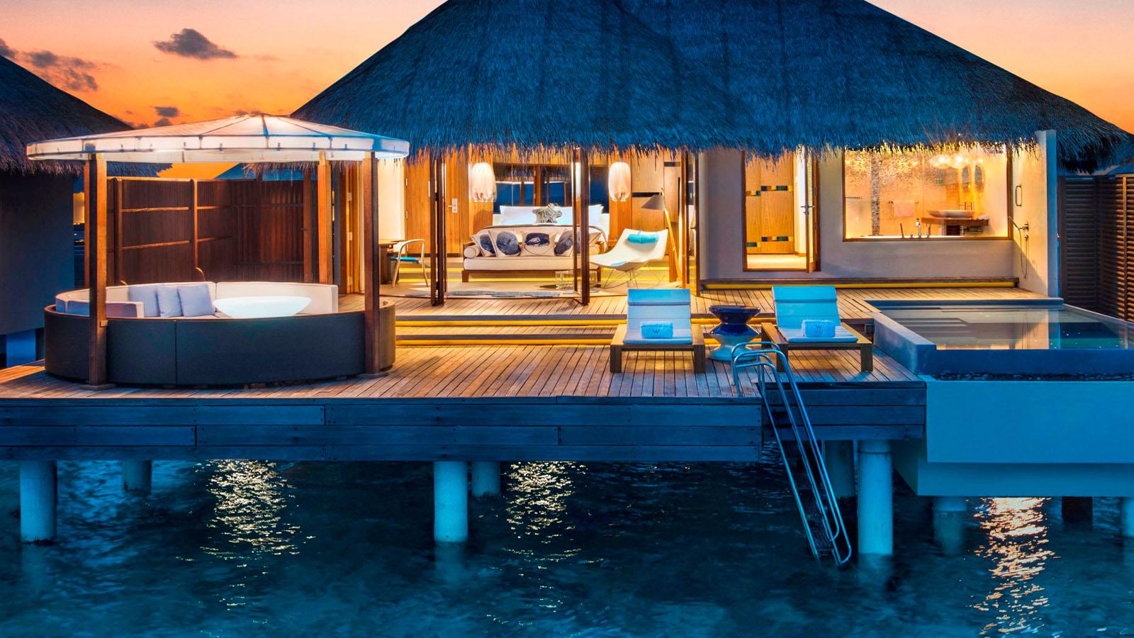 W Retreat and Spa Maldives (9)