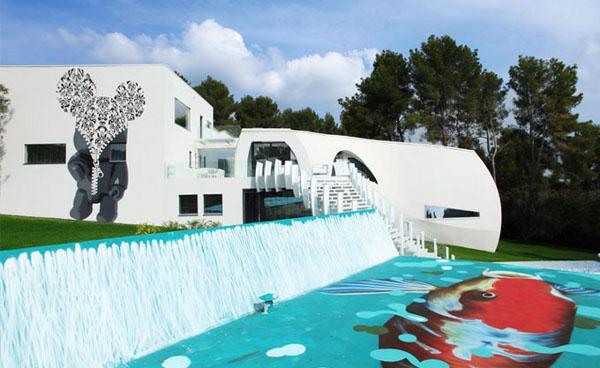 The incredible Casa Son Vida (10)