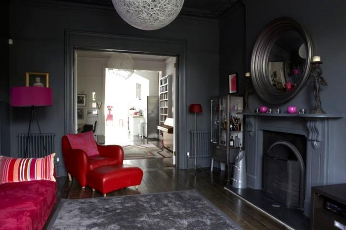 Dulwich-style flat (2)