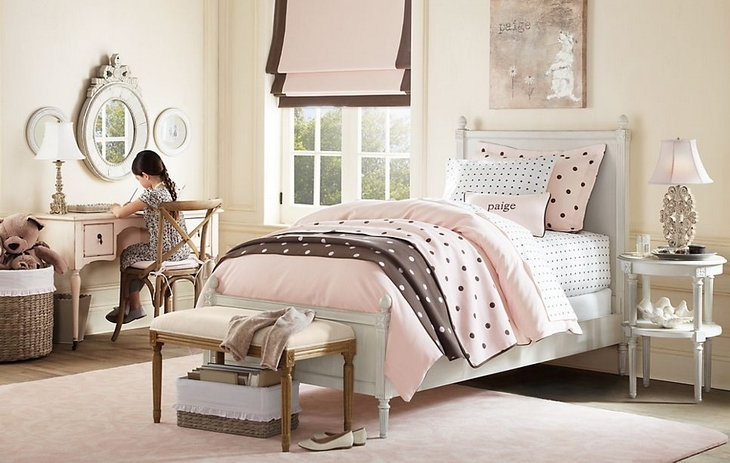 Gorgeous girl's rooms (4)