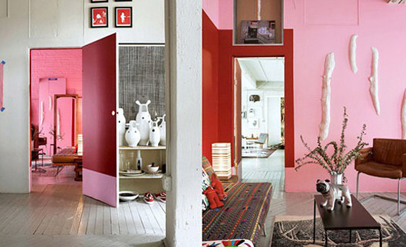 Color Your Walls