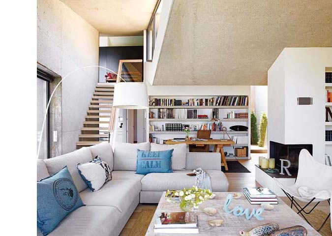 Lovely summer house (1)