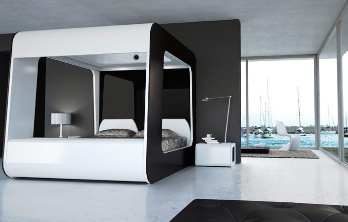 The Hi-Can bedroom (5)
