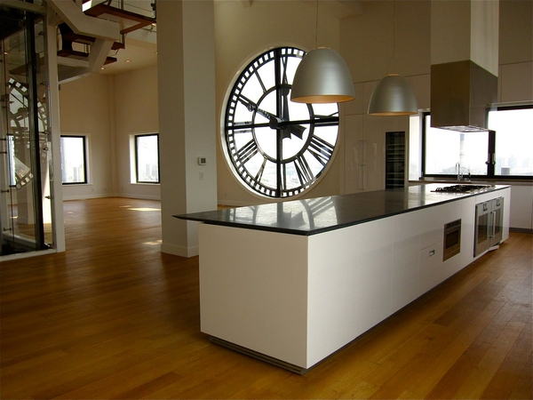 A clock tower triplex (5)
