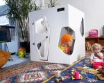 Children indoor playhouse (1)