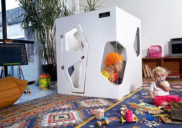 Children indoor playhouse (1)