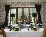 Dining room wallpaper designs (10)