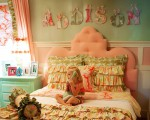 Kids bedroom fairy-tale design (3)