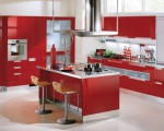 Red kitchen designs (1)