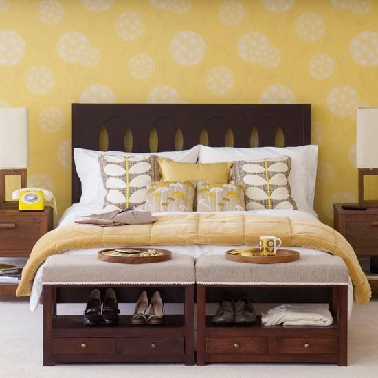 Wallpaper the bedroom (6)