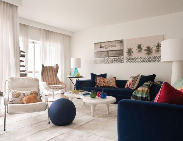 An art-full home (4)