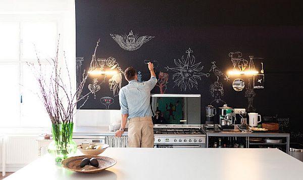 Blackboard at home  (1)