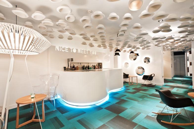 Cool new hotel in Granada (1)