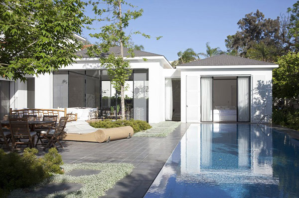 Exceptional house design in Israel (13)