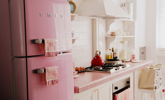 SMEG Fancy Fridges