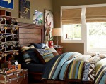 Teenage boys room design (15)
