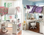 Teenage girls room designs (20)