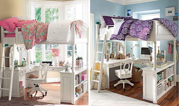 Teenage girls room designs (20)