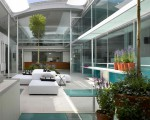 The spectacular Gayton Road residence