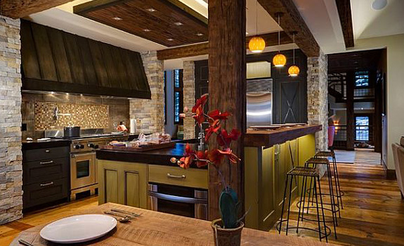 All Types of Kitchens