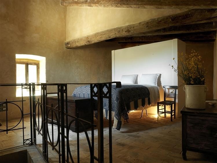 Amazing Mediterranean mountain village hotel  (14)
