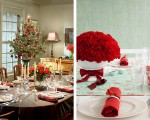 Christmas table decoration ideas (8)