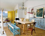 Eclectic Spanish house (8)