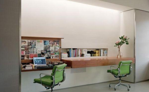 Floating desks (3)