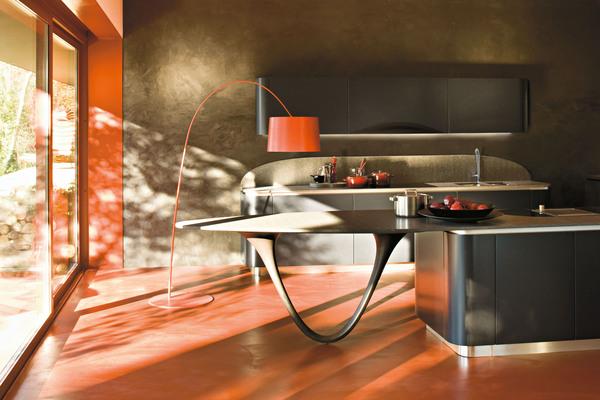 Gorgeous kitchen by Snaidero (7)
