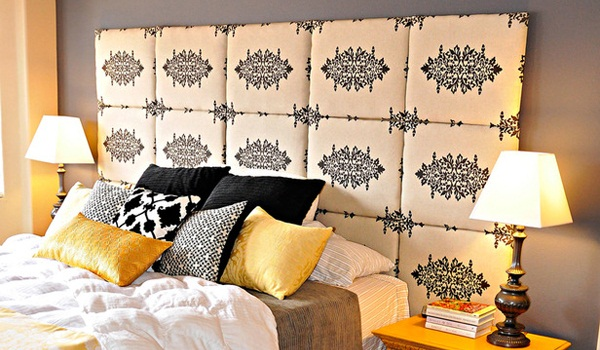 Original headboard designs