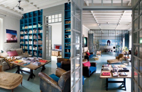 The beautiful apartment of Jaime Lacasa (6)