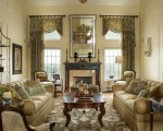 Traditional living room designs (1)