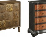 Vintage and country chic chests and side tables (4)