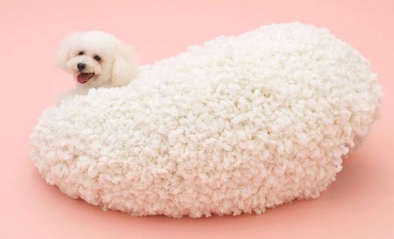 Designer Dog Houses and Beds
