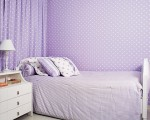 Interior design in purple (16)