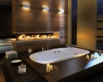 Modern bathroom design ideas (6)