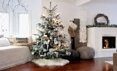 Norwegian Christmas Decoration