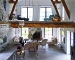 Old barn converted into a contemporary family home (9)