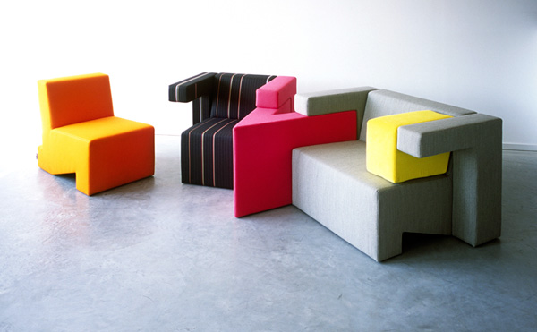 Original puzzle  furniture by Studio Lawrence (2)