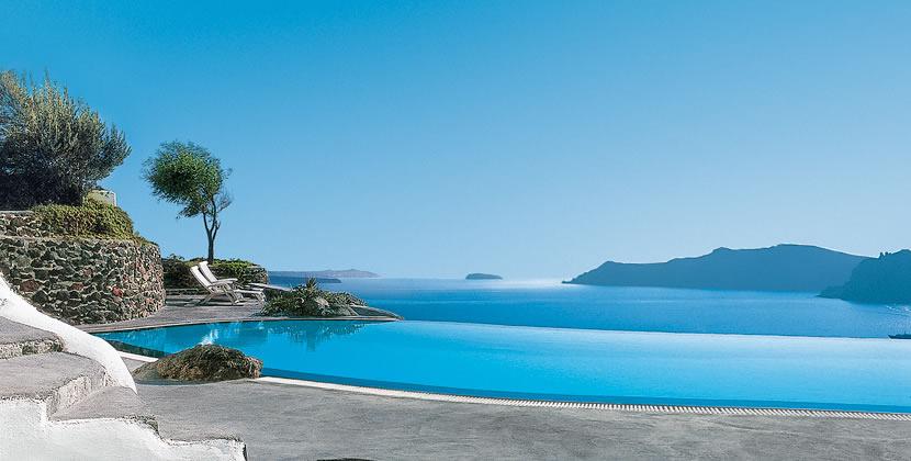 Perivolas-Oia, Santorini, Greece