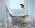 Shoe shaped bathtub (3)