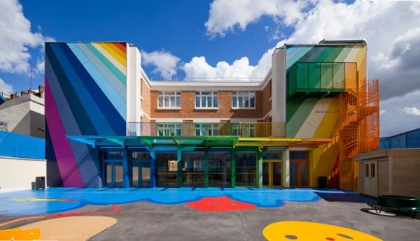 The best school design (2)