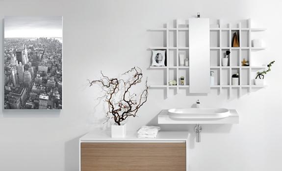 Contemporary Minimalist Bathroom Design – Adorable Home
