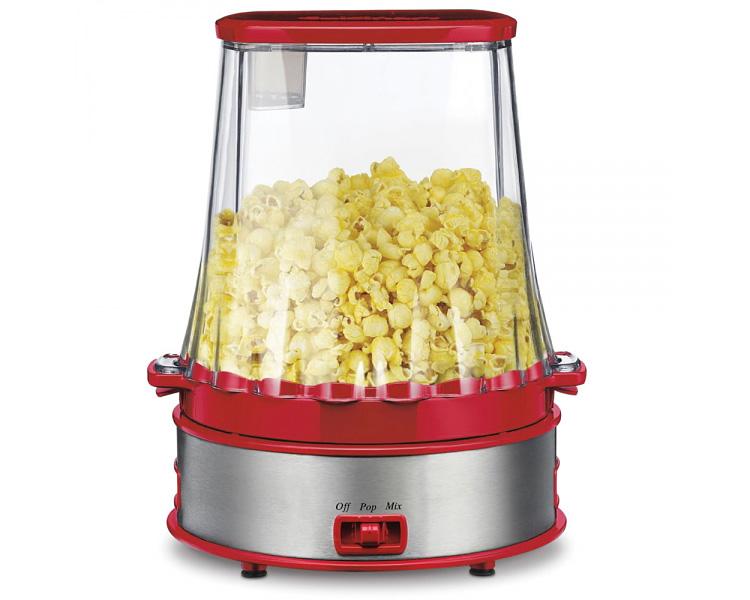 Flavored Popcorn Maker