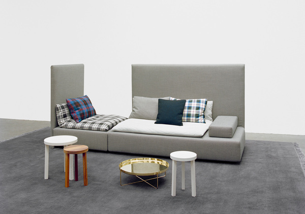 Practicality and high quality in a single piece of furniture