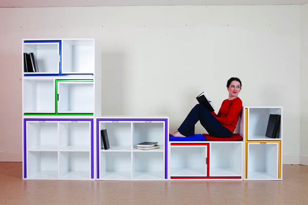 The best furniture for small living spaces
