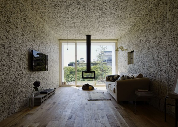 """MYZ """"Nest"""" House by No.555 Architectural Design Office"""